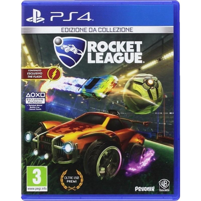 Rocket League (Ed. da collezione) - PlayStation 4