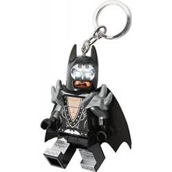 Lego Batman - Portachiavi LED: Batman Glam Rocker (LGL-KE103G)