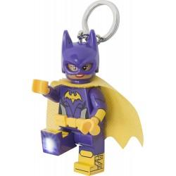 Lego Batman - Portachiavi LED: Batgirl (LGL-KE104)