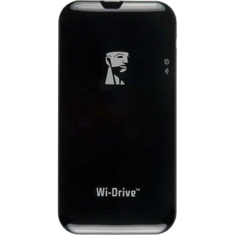 Wi-Drive 32 GB Kingstone - Nero