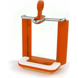 Adattatore Universale Pholder di Xsories per Smartphone su Treppiede - Nero