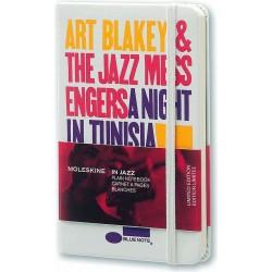 Moleskine Taccuino Bluenote Limited Edition Pocket 9x14