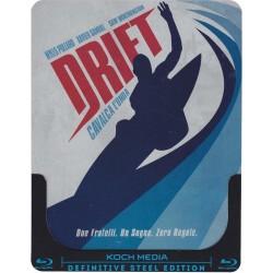 Drift - Cavalca l'onda (Steelbook) - Blu-Ray