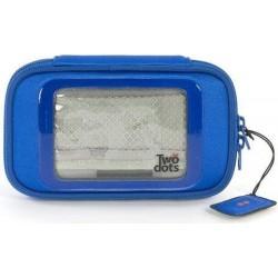 Custodia 3DS Treddis Tucano - Blu
