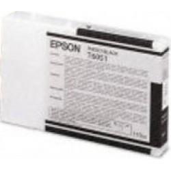 Cartuccia originale Epson (C13T605100, T6051) Bulk - Nero