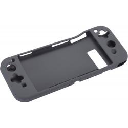 Guscio in Silicone per Nintendo Switch - Nero