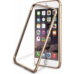 Bumper iBelt Muvit per Apple iPhone 6 Plus e 6S Plus - Oro