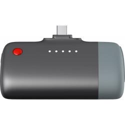 Emtec power bank ECCHA26U400AN micro USB Universal per Android / Microsoft 2600 mAh
