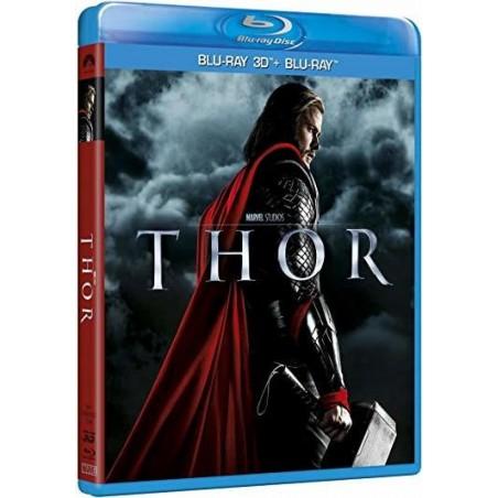 Thor (Blu-ray 2D+3D)