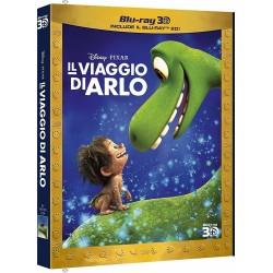 Il Viaggio di Arlo 2D + 3D (2 Blu-Ray)