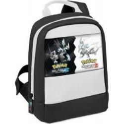 Zainetto porta accessori e console per Nintendo DS/3DS POKEMON - NUOVO