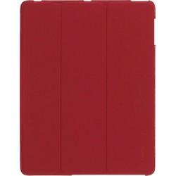 Griffin Intellicase iPad2/New iPad Dark Red