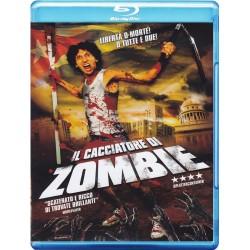Il cacciatore di zombie - Blu-Ray