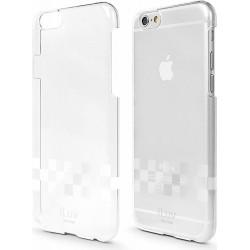 iLuv Gossamer, per Apple iPhone 6, Colore: Trasparente