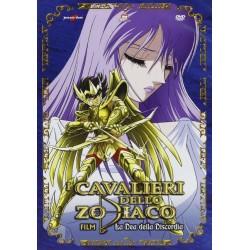 I Cavalieri dello Zodiaco: La dea della discordia - DVD