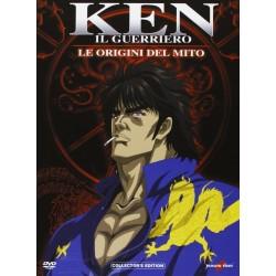 Ken il guerriero - Le origini del mito (Collector's edition) - DVD