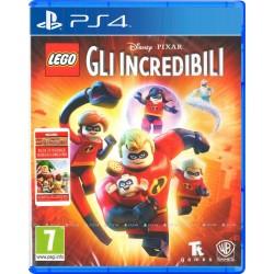 LEGO: Gli Incredibili - PlayStation 4