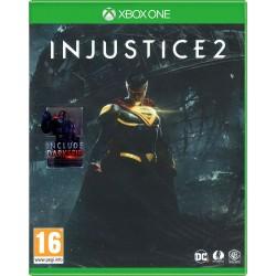 Injustice 2 (Ed. Standard) - XBOX One