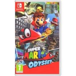 Super Mario Odyssey - Nintendo Switch [Disponibile: 31-OTT]