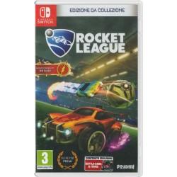 Rocket League (Edizione da collezione) - Nintendo Switch