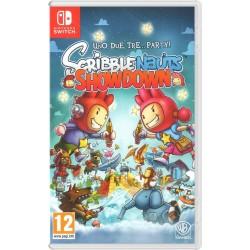 Scribblenauts: Showdown - Nintendo Switch