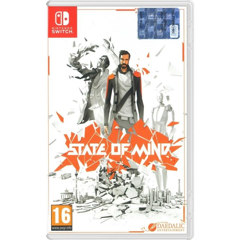 State of Mind - Nintendo Switch