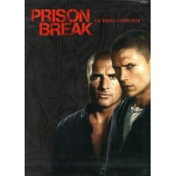 Prison Break (Stagioni 1-4) - DVD