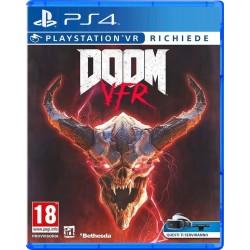 DOOM VFR - PlayStation 4 VR Ready