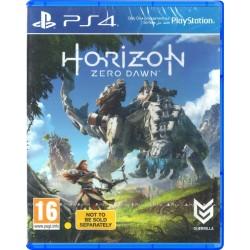 Horizon: Zero Dawn (Standard Edition) [Bundle copy - Import Asia] - PlayStation 4