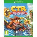 CTR: Crash™ Team Racing Nitro-Fueled - XBOX One
