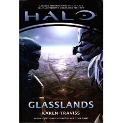Halo Glasslands - Il romanzo ispirato alla saga - Karen Traviss