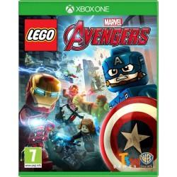 Lego Marvel: Avengers - XBOX One