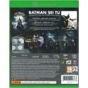 Batman - Return to Arkham - XBOX One