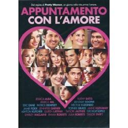 Appuntamento con l'amore - DVD