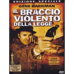 Il braccio violento della Legge - DVD