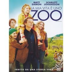 La mia vita è uno zoo - DVD
