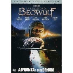 La leggenda di Beowulf - DVD