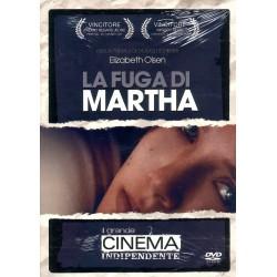 """La fuga di Martha (Collana """"Il grande cinema indipendente"""") - DVD"""