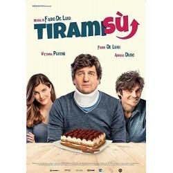 Tiramisù - DVD