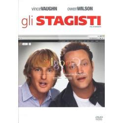 Gli Stagisti - DVD