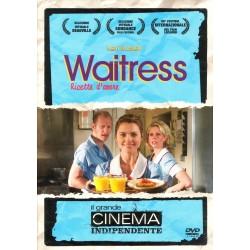 "Waitress - Ricette d'Amore (Collana ""Il grande cinema indipendente"") - DVD"