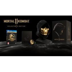 Mortal Kombat 11 (Kollector's Edition) - PlayStation 4