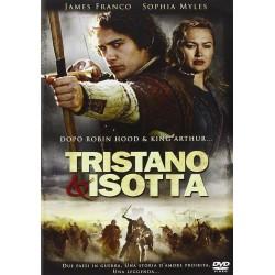 Tristano & Isotta - DVD