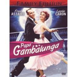 Papà Gambalunga [Family Edition] - DVD