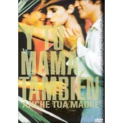 Y Tu Mamà, Tambien (Anche tua madre) - DVD