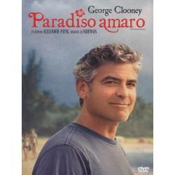 Paradiso amaro - DVD