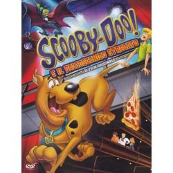 Scooby-doo! e il palcoscenico stregato - DVD