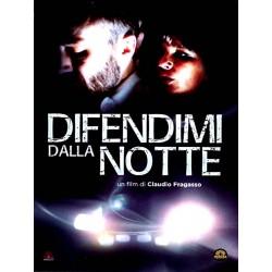 Difendimi dalla notte - DVD