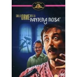 Sulle orme della pantera rosa - DVD