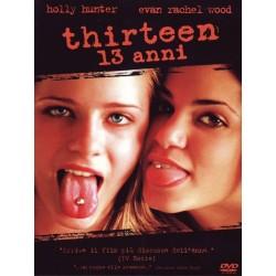 Thirteen - 13 anni - DVD